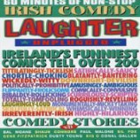 Various - Irish Comedy Laughter Unplugged