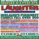 Irish Comedy Laughter Unplugged