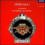 Various - Opera Gala! An Introduction