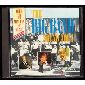 Various - The Big Band Sound Vol.1 - CD - Compilation
