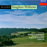 Various - The World Of Vaughan Williams