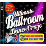 Various - Ultimate Ballroom Dance Craze