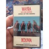 Wayra - De Los Andes (Wind of the Andes)
