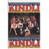 Willy Schmid Und Die Kindli-Band - Folklore Night At The Kindli