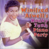 Winifred Atwell - Winifred Atwell's Honky Tonk Piano Party