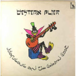Hapshash And The Coloured Coat - Western Flier