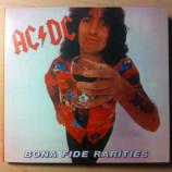AC/DC - Bona Fide Rarities