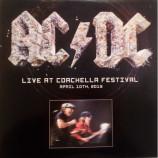 AC/DC - Live At Coachella Festival