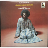 Alice Coltrane Featuring Pharoah Sanders - Journey In Satchidananda