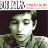BOB DYLAN - Broadside
