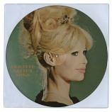 Brigitte Bardot - Brigitte Bardot Sings
