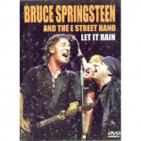 Bruce Springsteen And The E Street Band - Let It Rain