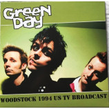 Green Day - Woodstock 1994 US TV Broadcast