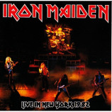 Iron Maiden - Live In New York 1982