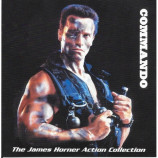James Horner - COMMANDO The James Horner Action Collection