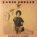 Janis Joplin -  Early & Rare