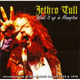 Jethro Tull - Wind It Up In Hampton