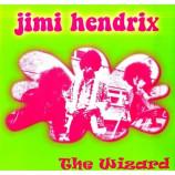 JIMI HENDRIX - The Wizard
