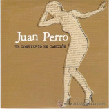 JUAN PERRO - Te Convierto En Canción