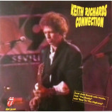 Keith Richards - Connection (Green vinyl)