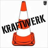 Kraftwerk - Kraftwerk (Red vinyl)
