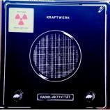 Kraftwerk - Radio-Aktivität (Orange vinyl)
