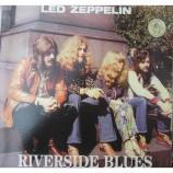 LED ZEPPELIN - Riverside Blues
