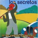 Los Secretos - Te He echado De Menos