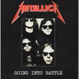 Metallica - Going Into Battle