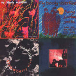 My Bloody Valentine - Kiss The Eclipse: EP's 1986-1987