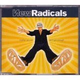 New Radicals - Mother We Just Can't Get Enough