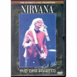 NIRVANA - Old Days Revisited