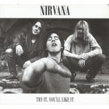 NIRVANA - Try It, You'll Like It