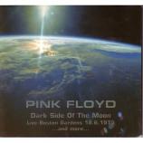 PINK FLOYD - Dark Side Of The Moon (Live In Boston)