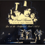 Procol Harum And The Los Angeles Philharmonic - Live At The Hollywood Bowl 1973