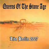 Queens Of The Stone Age - Live Berlin 2007