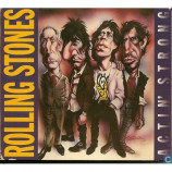 ROLLING STONES - Actin' Strong