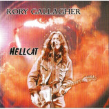 RORY GALLAGHER - Hellcat