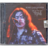 RORY GALLAGHER - One Of The Last