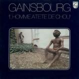 """Serge Gainsbourg - """"L'Homme À Tête De Chou"""""""