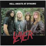 SLAYER - Hell Awaits At Dynamo