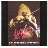 SLAYER - San Francisco Bloodline