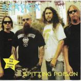 Slayer - Spitting Poison