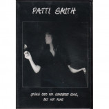 SMITH, PATTI - Jesus Died For Somebody Sins,But Not Mine
