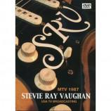 Stevie Ray Vaughan - MTV 1987