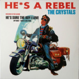 The Crystals - He's A Rebel
