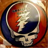 The Grateful Dead - Live At The Centrum - Worcester, MA, April 9., 1988
