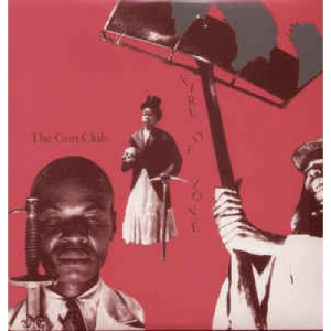 The Gun Club - Fire Of Love (Yellow) - Vinyl - LP