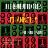 THE REVOLUTIONARIES - At Channel 1 - Dub Plate Specials