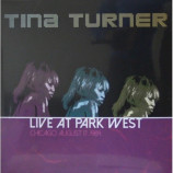 Tina Turner - Live At Park West